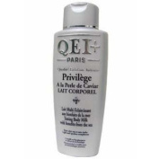 QEI + PARIS PERIVILEGE LAIT CORPOREL TONING BODY MILK WITH BENEFITS FROM THE SEA 500 ML