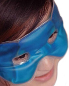 Carlo Capellini Headache Relief Eye Mask Hot/Cold Cooling Soothing Relaxing Gel Filled Migrane