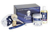 Bluebeards Revenge Barber Bundle Kit