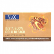 VLCC Insta Glow Bleach 21g