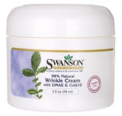 Swanson 98% Natural Wrinkle Cream