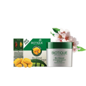 Biotique Almond Overnight Therapy Lip Balm Replenishes and Repairs Lips
