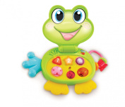 WinFun Busy Froggy Laptop