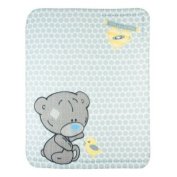 Me To You Tiny Tatty Teddy Pram Blanket