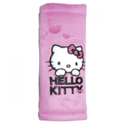 Hello Kitty Seat belt pad - Pink
