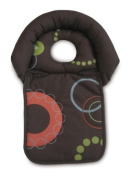 Boppy Noggin Nest Head Support, Brown Wheels Kids, Infant, Child, Baby Products