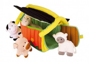 Soft Play Farm - with animals
