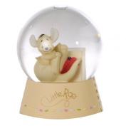 Disney's Winnie the Pooh Little Roo snow globe