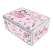 My Favourite Things - Extra Large Fairy Keepsake Tin