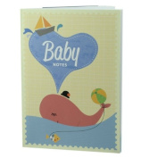 KTWO Baby Notes Great Gift