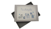 White Cotton Cards Nana's Boasting Book Tiny Photo Album Toys Range