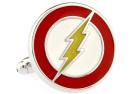Lightening The Flash Cufflinks