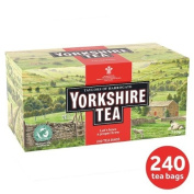 Taylor's of Harrogate Yorkshire Tea Bags 240 per pack