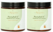 Econugenics, PectaSol-C, Modified Citrus Pectin, 454 g Powder