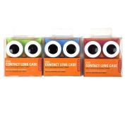 Owl Contact Lens Case - Random Colours