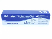 Artelac Nighttime Gel Relief From Chronic Tear Dysfunction / Dry Eye