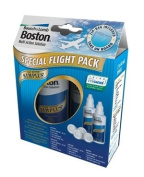 Boston Simplus Special Travel Pack