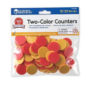Learning Resources Two-Colour Counters