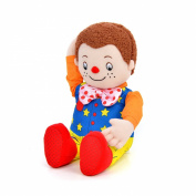 Head, Shoulders, Knees and Toes Mr Tumble Soft Toy 38cm