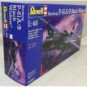 Revell P-61B Black Widow Aircraft Plastic Model Kit