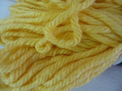 Aunt Lydia's Heavy Rug Yarn Art. 235, #221 Light Yellow