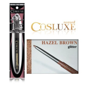 Cosluxe TRUST me Auto Pencil Eyeliner # HAZEL BROWN