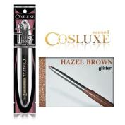 Cosluxe TRUST me Auto Pencil Eyeliner # HAZEL BROWN