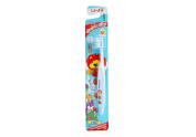 Kodomo Toothbrush Soft & Slim (For Kids Aged 1.5 - 3 Years Old) X3