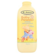 St.adrew's , Baby Powder Anti-prinkly Heat , 500grams