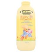 St.adrew's , Baby Powder Anti-prinkly Heat , 500grams