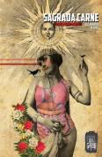 Sagrada Carne: Poemas Zombis [Spanish]