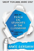 How to Teach Eal Students in the Classroom