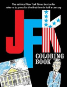 JFK Coloring Book