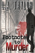 Footnote to Murder