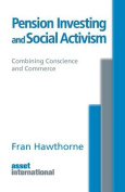 Pension Investing and Social Activism