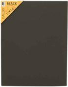 Art Alternatives Studio Stretched Canvas in Black 8x10