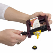 Paint Tube Wringer gets you up to 35% More Paint out of the Tube!