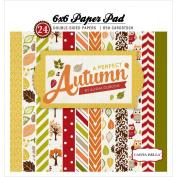 Carta Bella Paper Company A Perfect Autumn Paper Pad