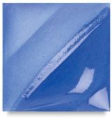Amaco Velvet Underglaze - Pint - V-326 Medium Blue