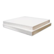 30cm Square Vermiculite Board - 2 Pack