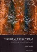Child Who Doesn't Speak
