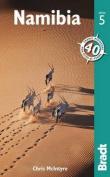 Namibia (Bradt Travel Guides)