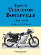 Triumph Thruxton Bonneville 1959-1969