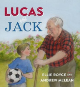 Lucas and Jack