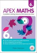 Apex Maths 6