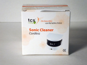 TCS 4013-01 Cordless Sonic Denture Cleaner
