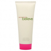 Britney Spears Believe Body Souffle for Women, 100ml