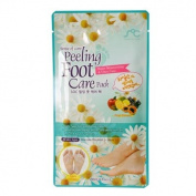 Sense Of Care Peeling Foot Care Pack 0.68oz/20ml x 2