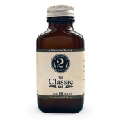The Classic Man Aftershave Tonic - Cedarwood and Clove - Essential Oil Scented Aftershave by The 2Bits Man