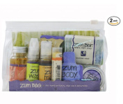 Assorted Scents Zum Gift Bag, Zum , Indigo Wild, 2 Pack